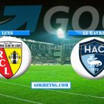 Prediction Lens vs Le Havre- 2/4/2019 Football Betting Tips