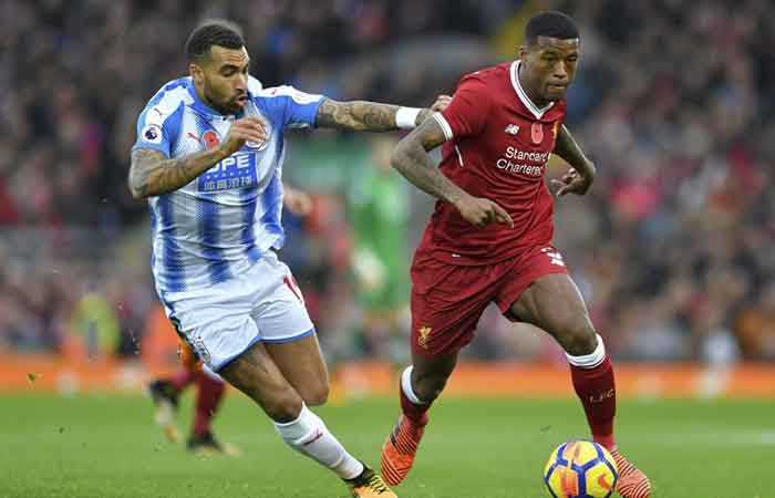 Prediction Liverpool vs Huddersfield – 27/4/2019 Football Betting Tips2