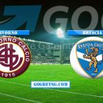 Prediction Livorno vs Brescia – 16/4/2019 Football Betting Tips