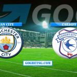 Prediction Man City vs Cardiff – 4/4/2019 Football Betting Tips
