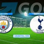 Prediction Man City vs Tottenham – 18/4/2019 Football Betting Tips