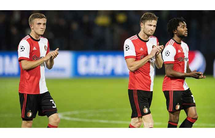 Prediction NAC Breda vs Feyenoord – 25/4/2019 Football Betting Tips2