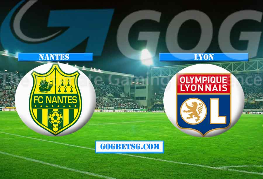 Prediction Nantes vs Lyon – 13/4/2019 Football Betting Tips