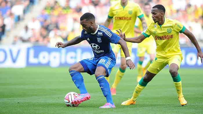 Prediction Nantes vs Lyon – 13/4/2019 Football Betting Tips1