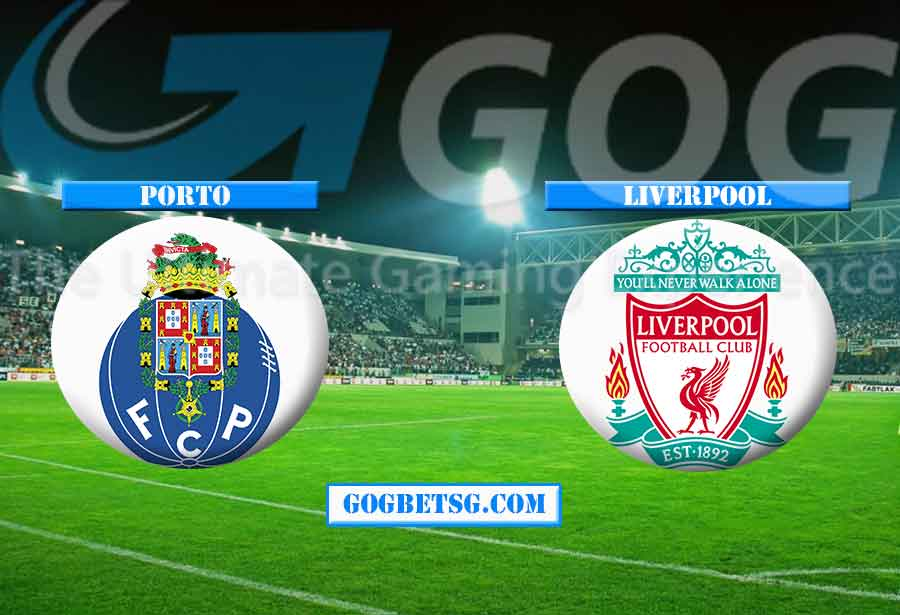 Prediction Porto vs Liverpool – 18/4/2019 Football Betting Tips