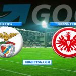 Prediction Benfica vs Frankfurt – 12/4/2019 Football Betting Tips