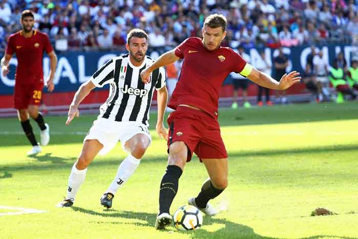 Roma vs udinese betting experts spread betting and cfd difference between alligators