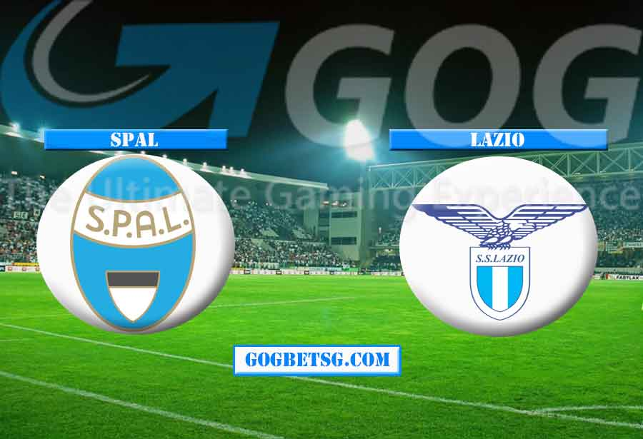 Prediction SPAL vs Lazio - 4/4/2019 Football Betting Tips