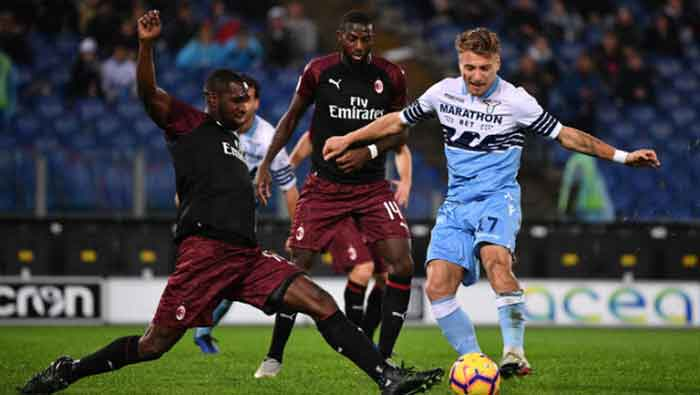 Prediction SPAL vs Lazio - 4/4/2019 Football Betting Tips1