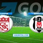 Prediction Sivasspor vs Besiktas – 23/4/2019 Football Betting Tips
