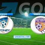 Prediction Sydney vs Perth Glory – 18/4/2019 Football Betting Tips