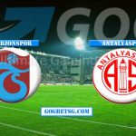 Prediction Trabzonspor vs Antalyaspor – 6/4/2019 Football Betting Tips
