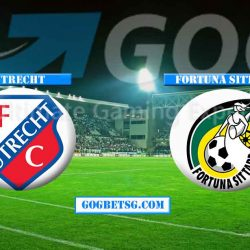 Prediction Utrecht vs Fortuna Sittard – 25/4/2019 Football Betting Tips1