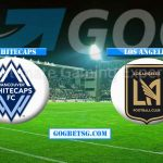 Prediction Vancouver Whitecaps vs Los Angeles – 18/4/2019 Football Betting Tips