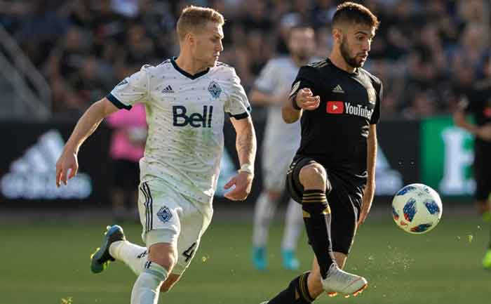 Prediction Vancouver Whitecaps vs Los Angeles – 18/4/2019 Football Betting Tips1