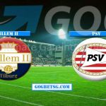 Prediction Willem II vs PSV – 26/4/2019 Football Betting Tips