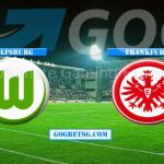 Prediction Wolfsburg vs Frankfurt – 23/4/2019 Football Betting Tips