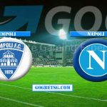 Prediction Empoli vs Napoli – 4/4/2019 Football Betting Tips