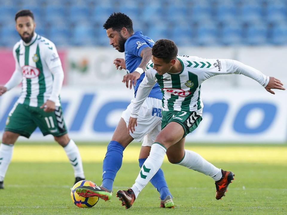Prediction Feirense vs Setubal - 2/4/2019 Football Betting Tips1