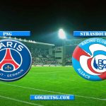 Prediction PSG vs Strasbourg – 8/4/2019 Football Betting Tips