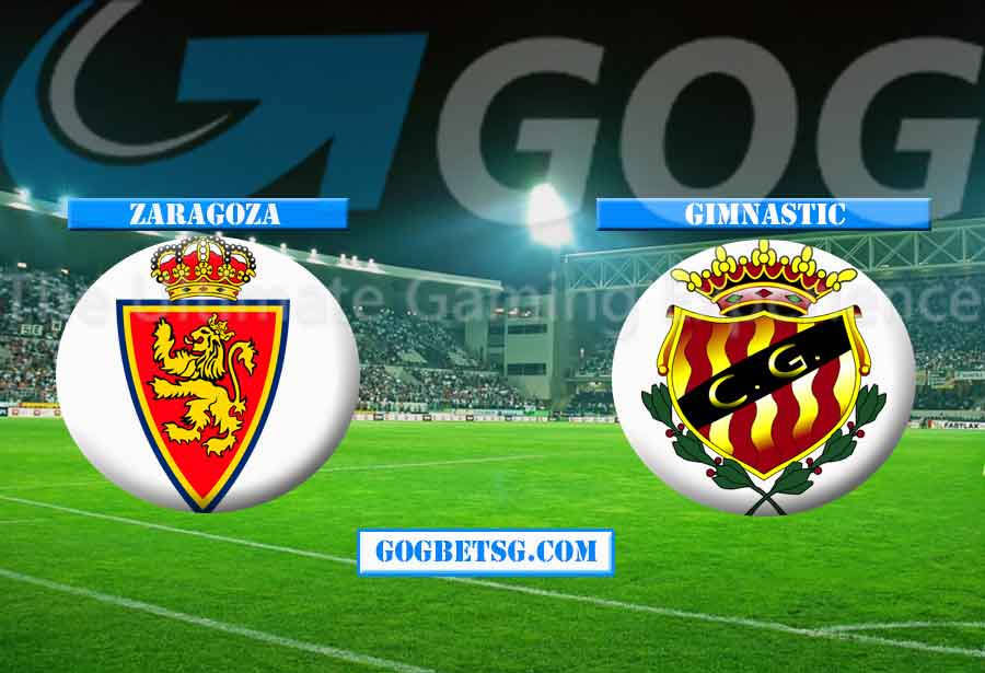 Prediction Zaragoza vs Gimnastic - 2/4/2019 Football Betting Tips