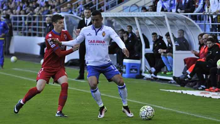 Prediction Zaragoza vs Gimnastic - 2/4/2019 Football Betting Tips1