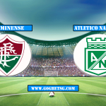 Prediction Fluminense vs Atletico Nacional – 24/5/2019 Football Betting Tips