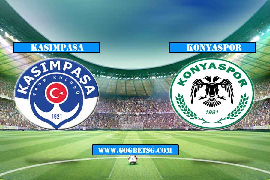 Prediction Kasimpasa vs Konyaspor – 17/5/2019 Football Betting Tips