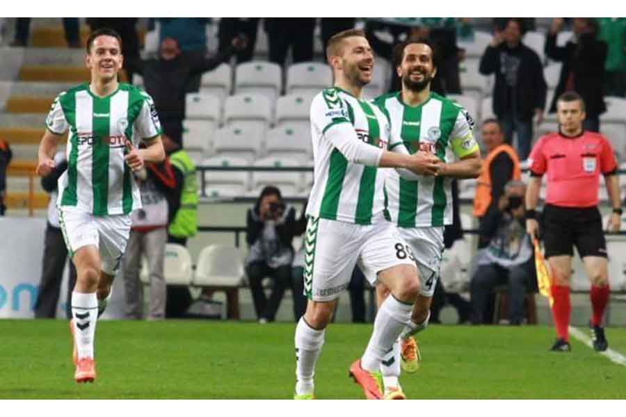 Prediction Kasimpasa vs Konyaspor – 17/5/2019 Football Betting Tips3