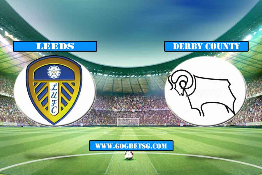 Prediction Leeds vs Derby County – 16/5/2019 Football Betting Tips