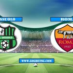 Prediction Sassuolo vs Roma – 19/5/2019 Football Betting Tips