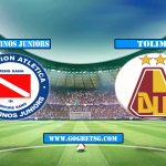Prediction Argentinos Juniors vs Tolima – 24/5/2019 Football Betting Tips