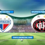 Prediction Fortaleza vs Atletico Paranaense – 17/5/2019 Football Betting Tips