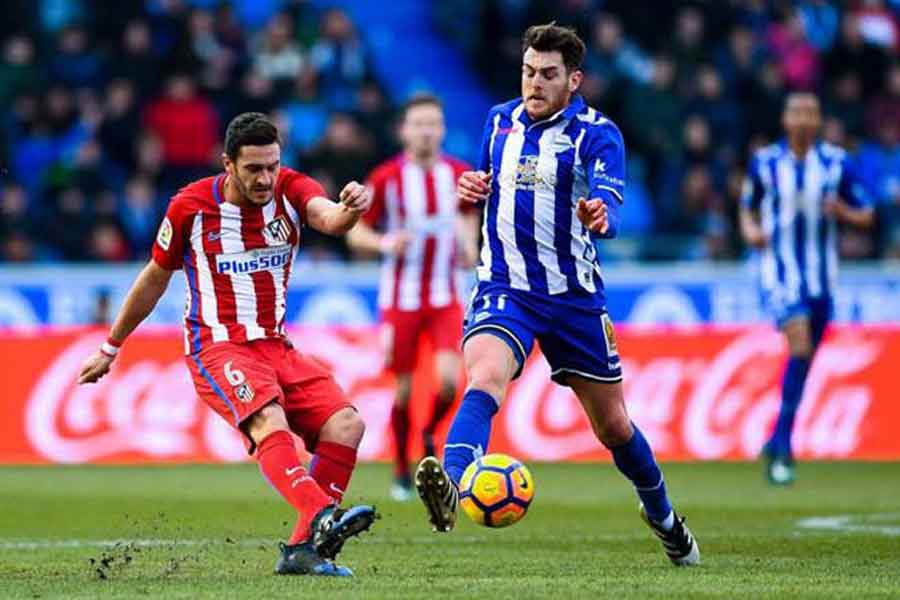 Prediction Levante vs Atletico Madrid – 18/5/2019 Football Betting Tips2