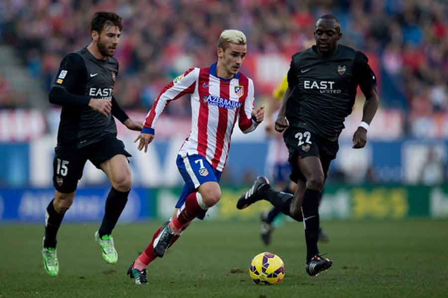 Prediction Levante vs Atletico Madrid – 18/5/2019 Football Betting Tips3