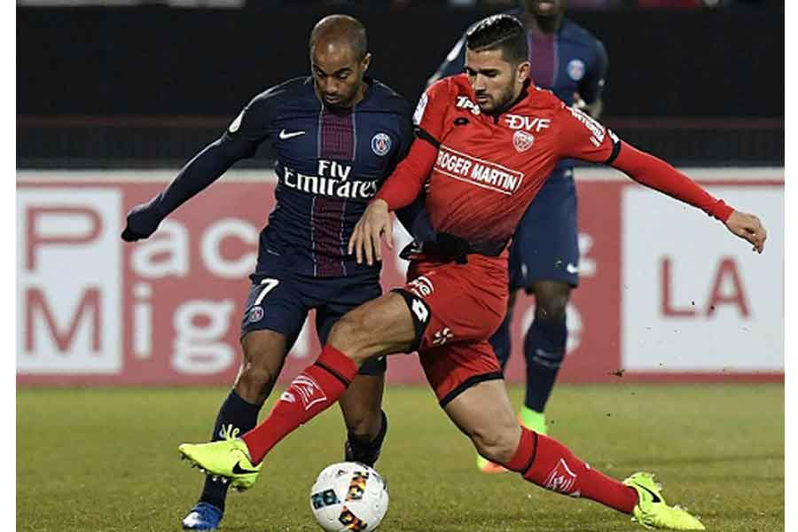 Prediction PSG vs Dijon – 19/5/2019 Football Betting Tips3