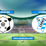 Prediction Wanderers vs Cerro – 24/5/2019 Football Betting Tips