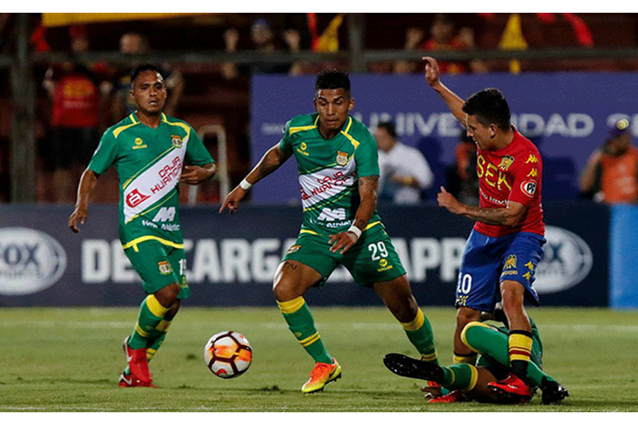 Prediction Wanderers vs Cerro – 19/5/2019 Football Betting Tips3