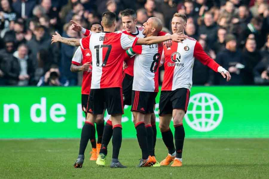 Prediction Fortuna Sittard vs Feyenoord – 16/5/2019 Football Betting Tips2