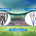 Prediction Independiente vs Catolica – 24/5/2019 Football Betting Tips