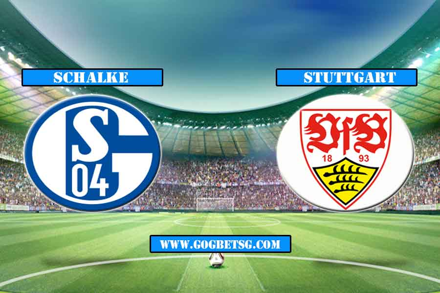 Prediction Schalke vs Stuttgart – 18/5/2019 Football Betting Tips