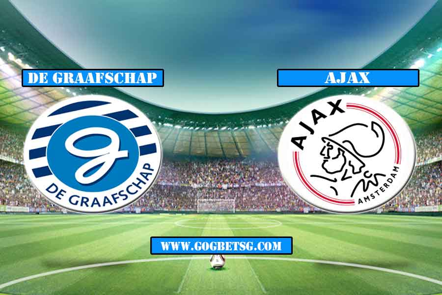 Prediction De Graafschap Vs Ajax– 16/5/2019 Football