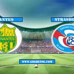Prediction Nantes vs Strasbourg – 25/5/2019 Football Betting Tips
