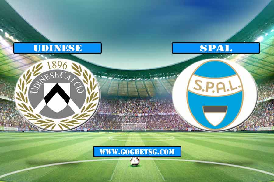 Prediction Udinese vs SPAL – 18/5/2019 Football Betting Tips