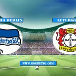 Prediction Hertha Berlin vs Leverkusen – 18/5/2019 Football Betting Tips