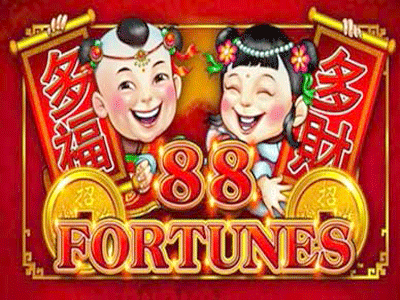 slots game 88 Fortunes
