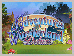 Adventures in Wonderland Slots