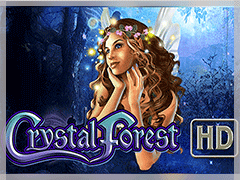 Crystal-Forest