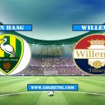 Prediction Den Haag vs Willem II – 16/5/2019 Football Betting Tips