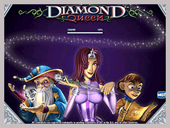 Diamond-Queen logo